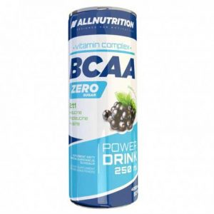 All Nutrition BCAA POWER