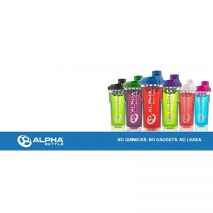Alpha Plaktuve 750 ml.