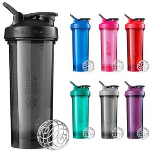 BlenderBottle Plaktuvė Blender Bottle Pro32 800 ml.
