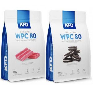 KFD Nutrition WPC 80