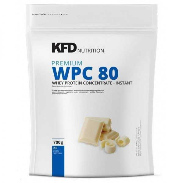 KFD Nutrition WPC 80 700 g.
