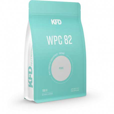 KFD Nutrition WPC 82 700 g.