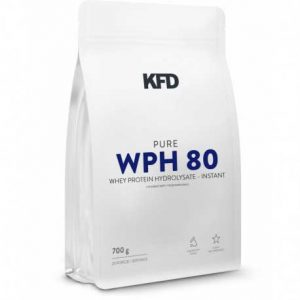KFD WPH 80 Instant 700 g.