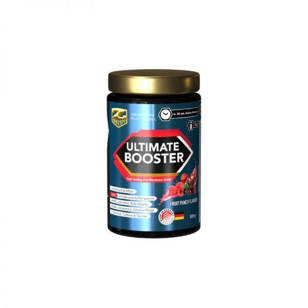 Konzept Ultimate Booster 525 g.