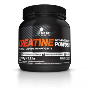 Olimp Creatine Monohidrate Powder 550 g.