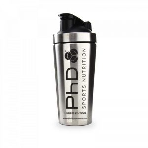 Plaktuvė PhD Stainless Steel 739 ml.