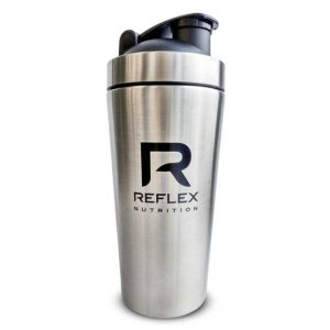 Plaktuvė Reflex Stainless Steel 750 ml.